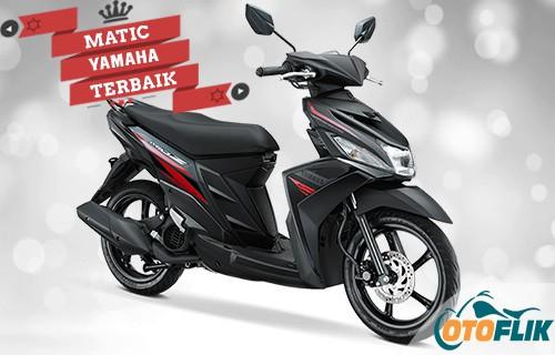 Motor Yamaha Matic Terbaik Mio Z