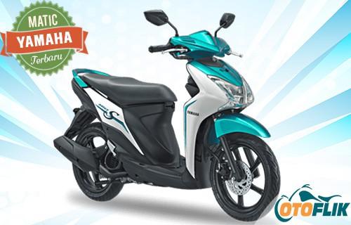 Motor Yamaha Matic Terbaru Mio S