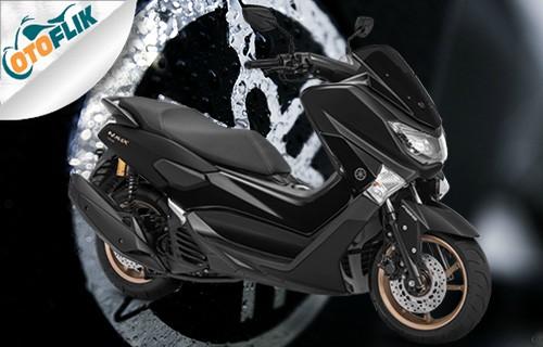 Motor Yamaha NMAX 155 ABS