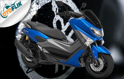 Motor Yamaha NMAX 155
