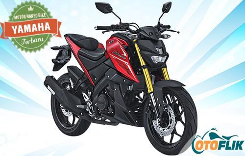 Motor Yamaha Naked Bike Terbaru Xabre