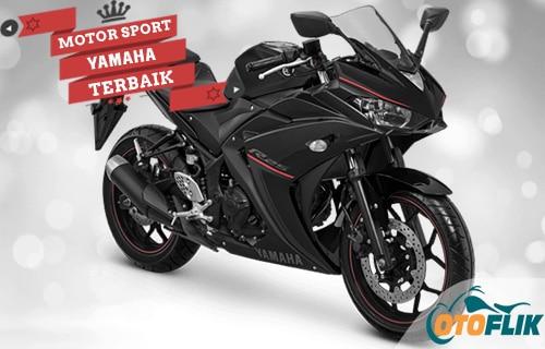 Motor Yamaha Sport Terbaik R25 ABS