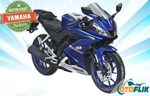 Motor Yamaha Sport Terbaru All New R15