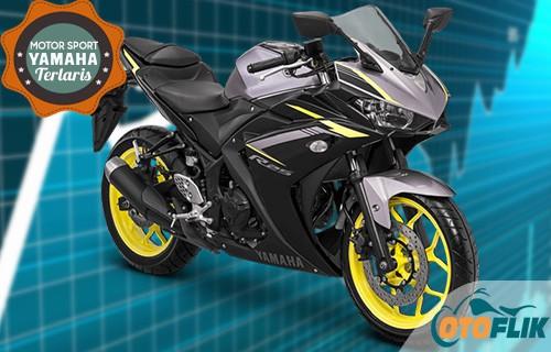 Motor Yamaha Sport Terlaris R25