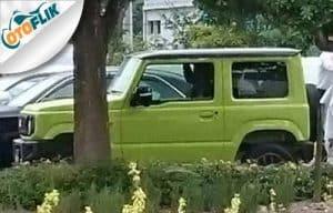 New Suzuki Jimny 2019