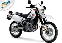 SuzukiDR650SE