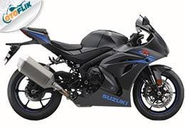 Suzuki GSX R1000 ABS