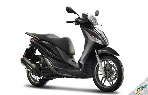 Vespa Piaggio Medley 150 ABS I-GET