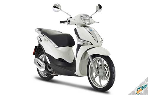 Vespa Piaggio New Liberty 150 ABS I-GET