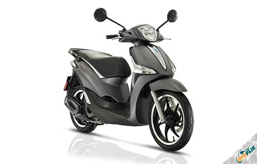 Vespa Piaggio New Liberty 150 ABS S I-GET