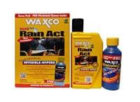Waxco Rain Act