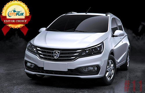Wuling Baojun 310