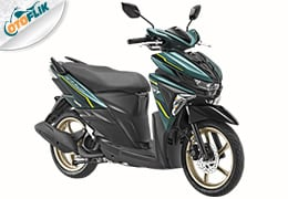 Yamaha All New Soul GT AKS SS
