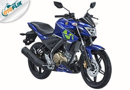 Yamaha All New Vixion Movistar Livery