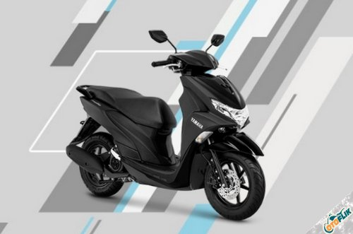 Yamaha FreeGo S-Version