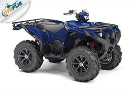 Yamaha Grizzly EPS SE