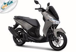 Yamaha Lexi-S
