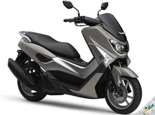 Yamaha NMAX 155 Non-ABS