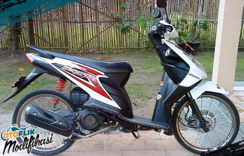 beat thailook kontes