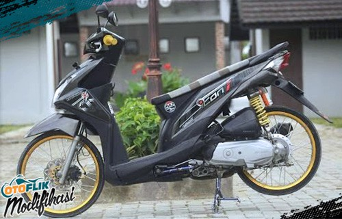 beat thailook simple