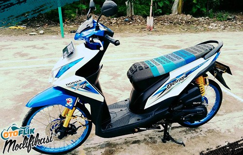 beat thailook