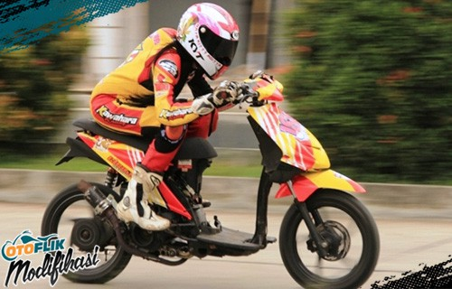 honda beat road race 150cc