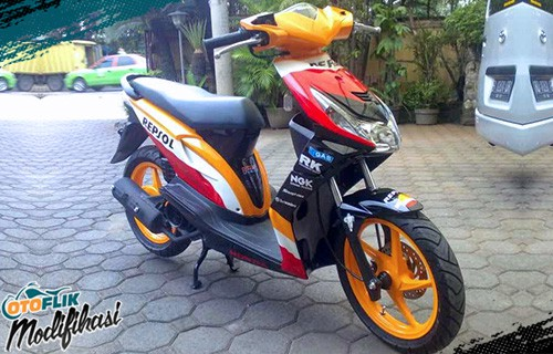 honda beat road race ffa