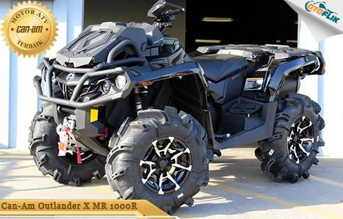 Can-AmOutlander X MR 1000R