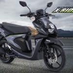 All New Yamaha X-Ride 125 Terbaru