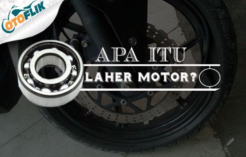 Apa Itu Laher Motor dan Fungsinya