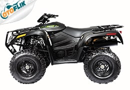Arctic Cat Alterra VLX 700