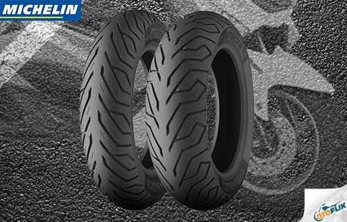 Ban Yamaha Nmax Michelin