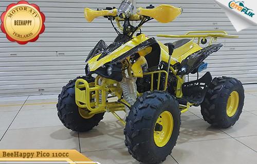 BeeHappy Pico 110cc
