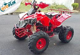 BeeHappy Romca 110cc
