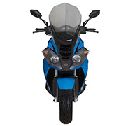 Benelli New Caffenero Blue