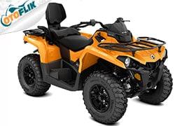 Can-AmOutlander Max 450
