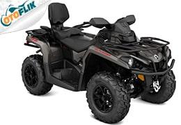 Can-AmOutlander Max XT 570
