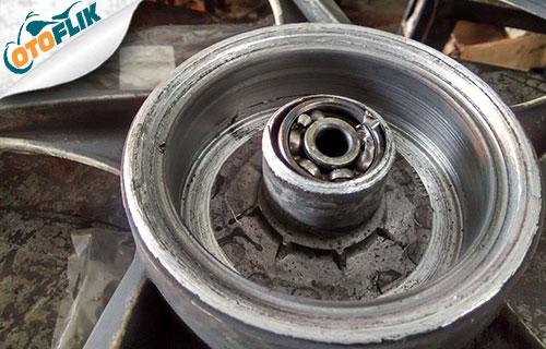 Ciri Ciri Laher Motor Rusak