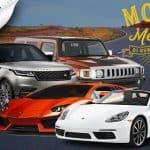 Daftar Mobil Mewah di Dunia