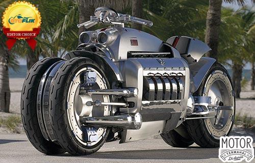 Dodge Tomahawk V10 Superbike