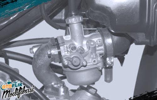 Ganti Karburator