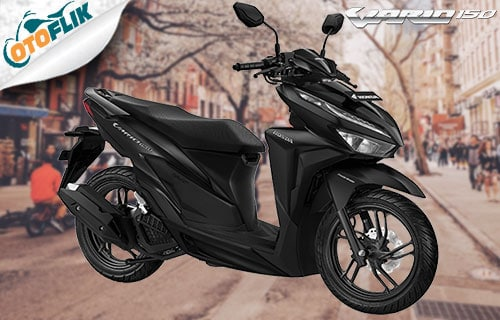 Harga All New Honda Vario 150