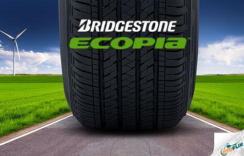 Harga BanBridgestone Ecopia