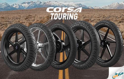 Harga Ban Corsa Touring