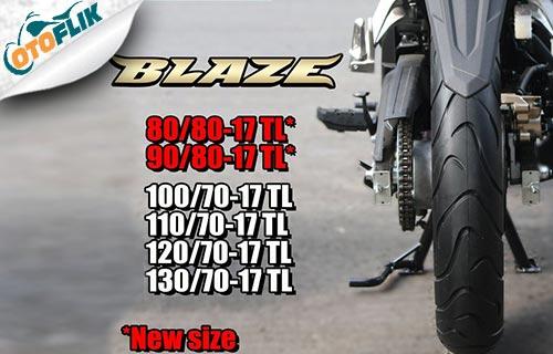 Harga Ban FDR Tubeless Blaze