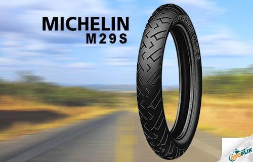 Harga Ban Michelin M29S