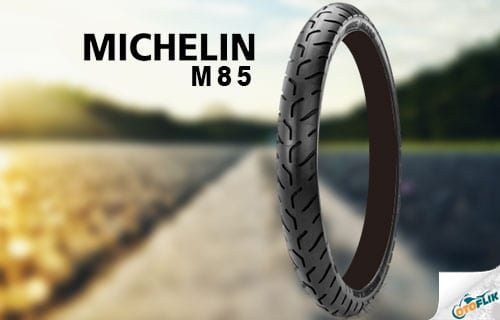 Harga Ban Michelin M85