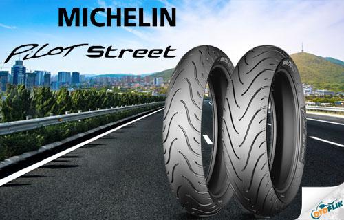 Harga Ban Michelin Pilot Street
