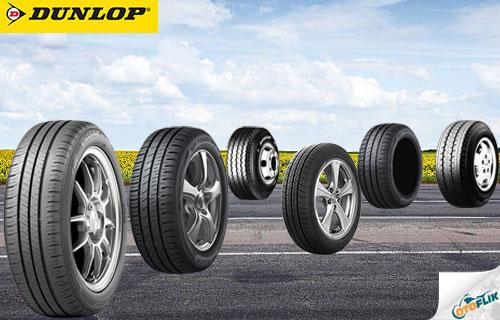 Harga Ban Mobil Dunlop Rp 500 Ribuan