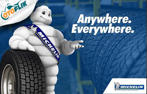 Harga Ban Mobil Michelin